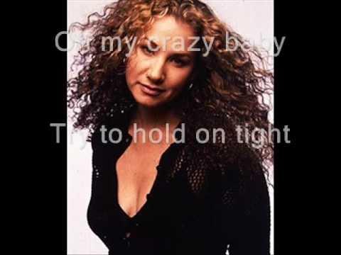 Joan Osborne - Crazy Baby (lyrics)