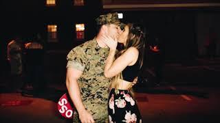 Ross Final Homecoming - USMC Military Homecoming