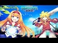 Anime Style bruh | AREAL adventure Together 3D ANDROID IOS MMORPG