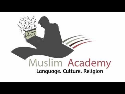Muslim Academy - Podcast Christian Living in Egypt.m4v