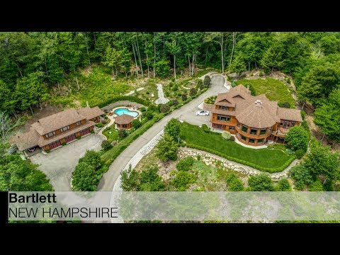 Video of 16 Pear Forest Road   Bartlett, New Hampshire real estate & homes by Randy Hilman