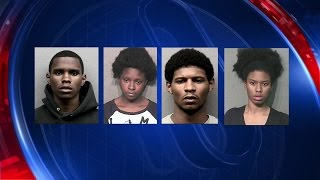 Four arrests in southwest #Houston serial home invasions, robberies