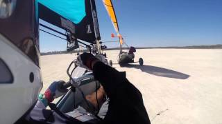 2014 World Blokart Championships