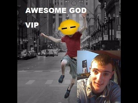 Sammy Lemon - The Making of Awesome God VIP  [Episode 1]