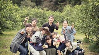 福富弥生『ここにしかない徳島』