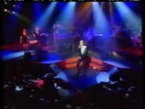 Keith Allen  Live 1990 26