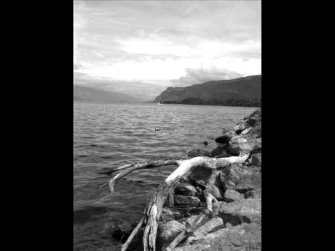 LAMARTINE, Alphonse de - Le Lac (version piano).