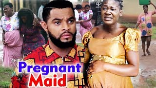 Pregnant Maid Full Movie - {New Movie Hit} Mercy Johnson 2019 Latest Nigerian Nollywood Movie