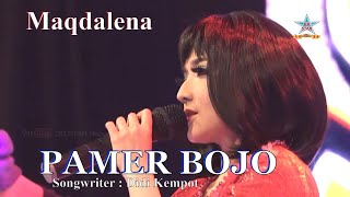 Single Terbaru -  Maqdalena Pamer Bojo Official