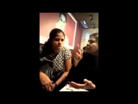 Navbharat Times Sting Operation on false news published - Anita Shukla