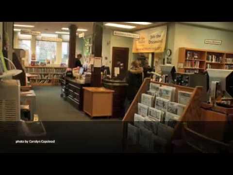 Fairhaven Library