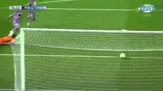 Gol 265 - Neymar jr