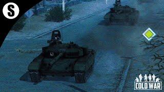 в тылу врага 2 штурм Cold War обзор patch 1.6.0миссия Остров Крым 1
