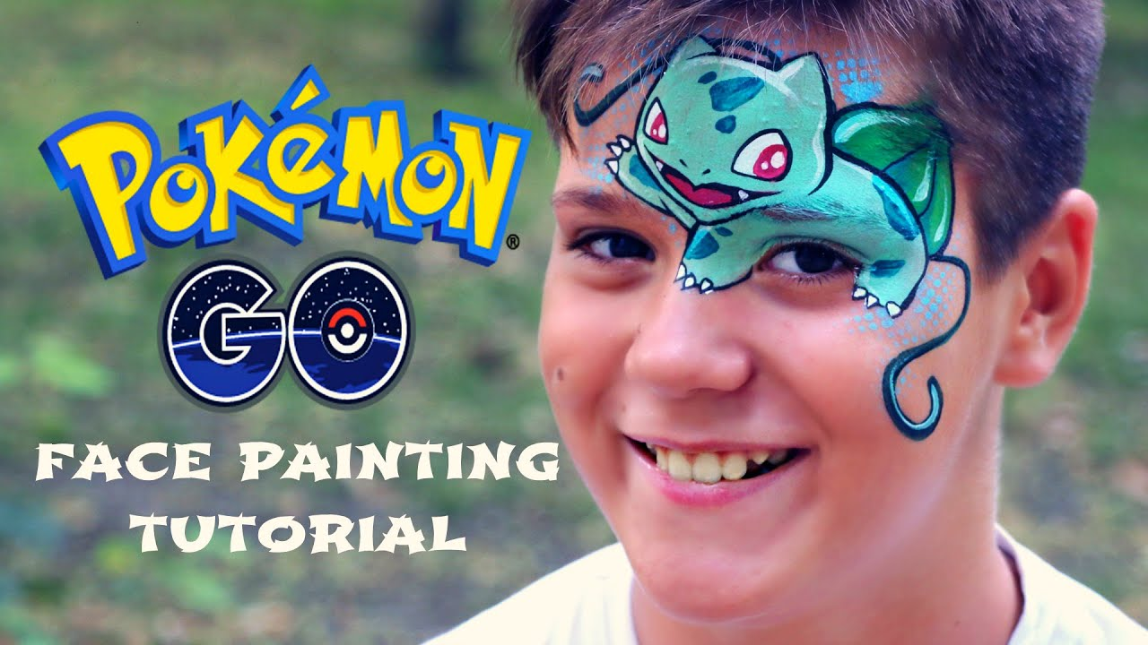 Learn Face Painting Designs