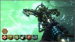 "ORIGINS EASTER EGG! - Black Ops 2 ""ZOMBIES"" (CoD BO2)"