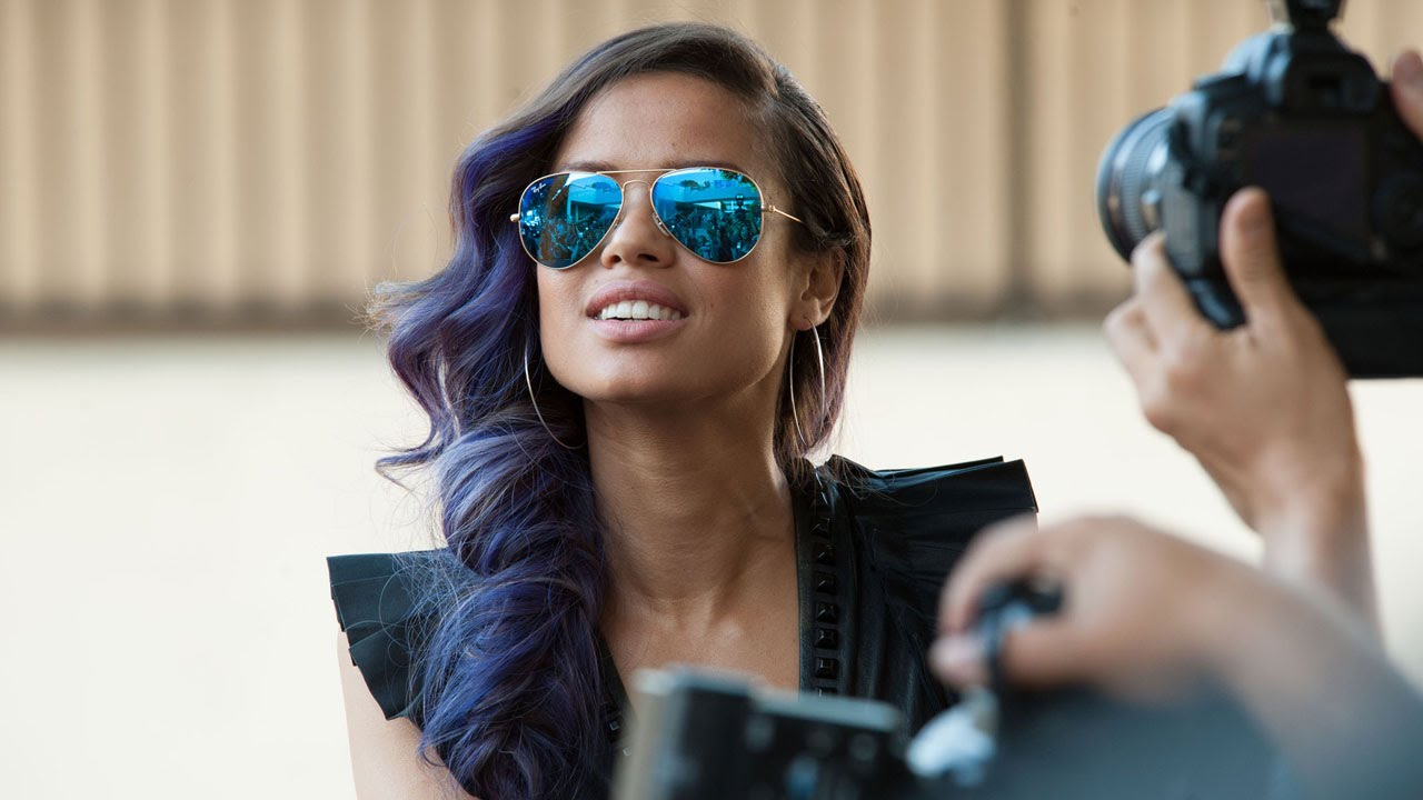 Download Beyond The Lights - Gugu Mbatha-Raw Featurette