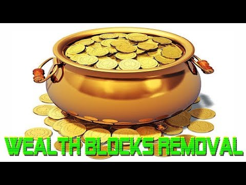 Wealth Blocks Removal Frequency - Future-Channelled Binaural Beat Plus Isochronics