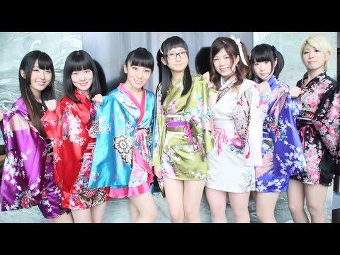Wawancara Eksklusif Today Idol × Enka Girls