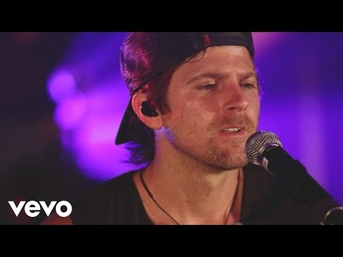 Kip Moore - Heart's Desire (Live)