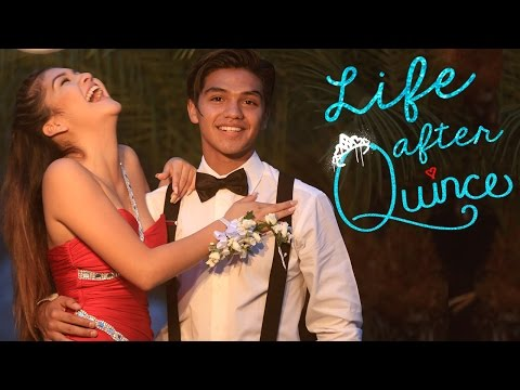 Homecoming Hookups | LIFE AFTER QUINCE | EP5