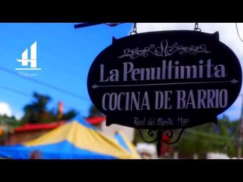 Karaoke en La Penultimita