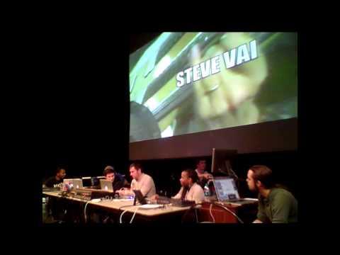 CCP M.A.R.S Ensemble - Fall 2013 (Full Concert)