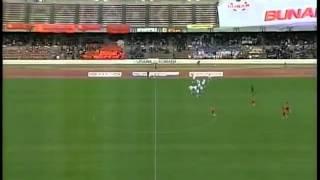 第86回全国サッカー選手権で高校生が見せたワールドクラスのオーバーヘッド