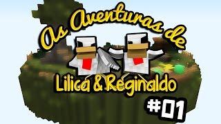 As Aventuras de Lilica #01 - O SONHO DE LILICA!