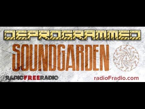 Soundgarden - Deprogrammed 1/17