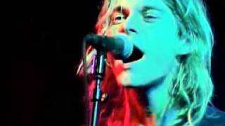Nirvana - Come as You Are - Live! Tonight! Sold Out!!