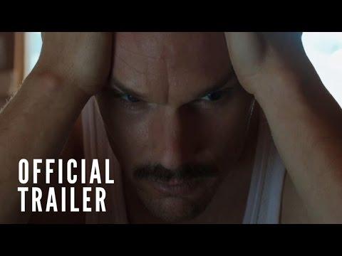 Predestination- Official Trailer 2015