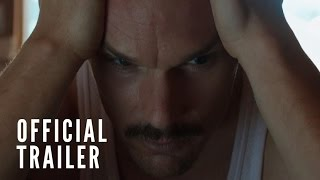 Predestination- Official Trailer 2015