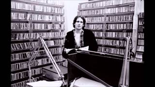 1994 Jeff Buckley audio interview with Much Music (Transcript/download link in description!)