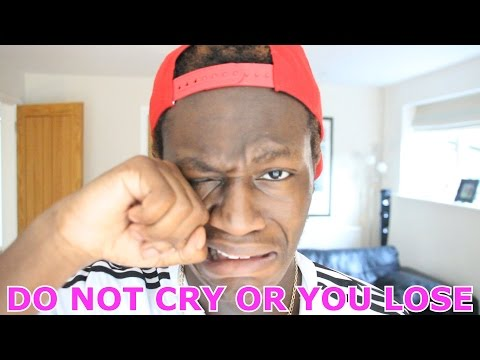 Thumbnail: DO NOT CRY OR YOU LOSE