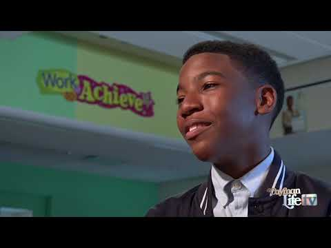 Cayman First | Classroom of the Month | Clifton Hunter High School