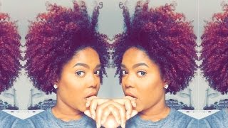 You Cut Your Hair? |  Tapered Cut & Big Chop #2