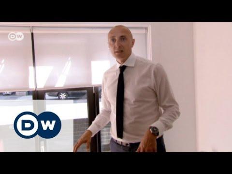 38 Quadratmeter: Neues Wohnen In London | Euromaxx