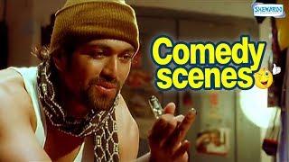 Drama Comedy clips - Yash comedy - Kannada Comedy