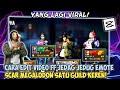 Cara Edit  Ff Jedag Jedug Emote Scar Satu Team Guild Keren Capcut  Mp3 - Mp4 Download