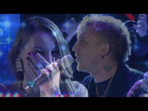 El Polaco le dedicó una canción a Pampita y ella contraatacó: ¿Estás jugando a dos puntas?