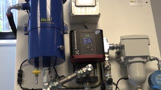 Fuel polishing systems boost intelligence, cut costs with Grundfos pumps Mp3
