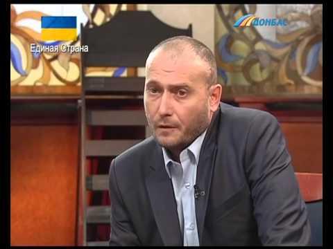 Эксклюзивное интервью Дмитрия