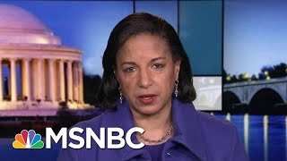 Rice: Risks Likely Outweigh Benefits Of Killing Qassem Soleimani | Rachel Maddow | MSNBC
