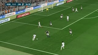 Video Gol Pertandingan Bordeaux vs Olympique Marseille