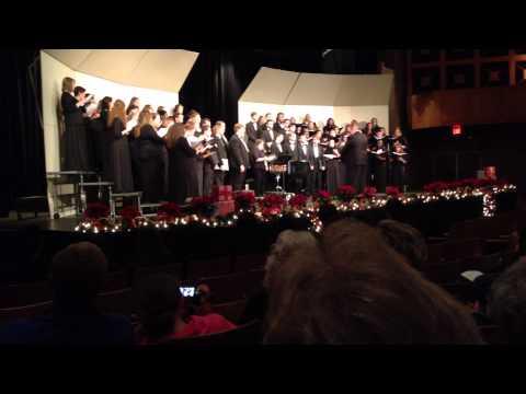 YHC Christmas 2014
