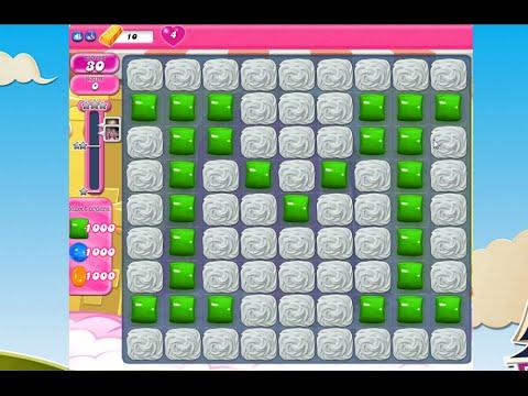 Обзор игры Candy Crush Saga [King] - Очень сладенькая игра 7/10