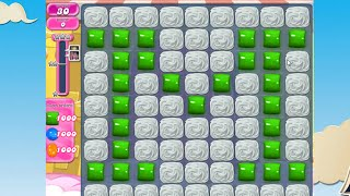 candy crush saga level 1000 collect 3000 candys