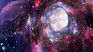 The Astral Wormhole - 4K Lucid Dreaming & Astral Projection Sleep Music