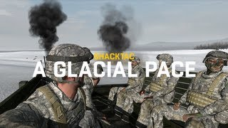 ShackTac - A Glacial Pace