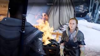 Dragon Age Inquisition: GT650M Laptop